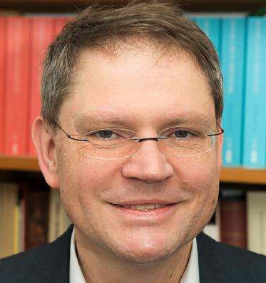 Pfarrer Redmer Studemund